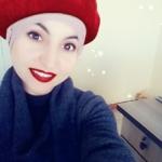 ملكة الحكمة (Sarah Mokkadem) avatar