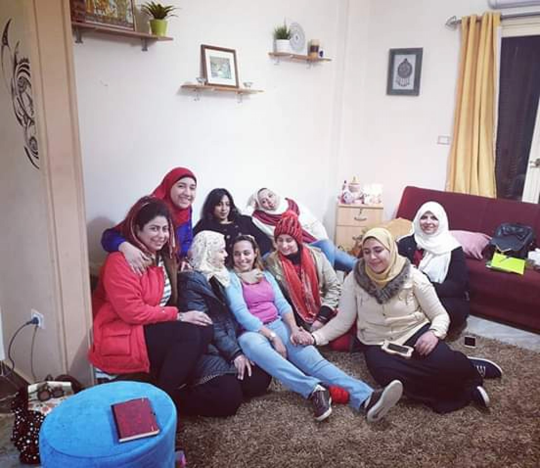 Nesreen Helal cover photo