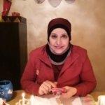 (المتألقة )Ghada Hamad avatar