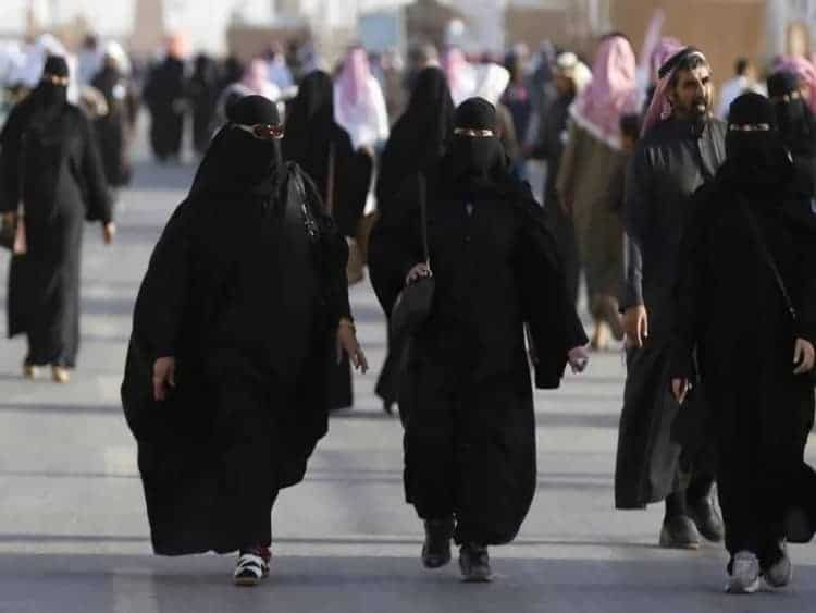 قيمة المرأة عند العرب